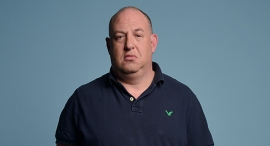 """הראל ויזל מנכ""""ל קבוצת פוקס, צילום: יונתן בלום"""