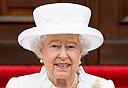 המלכה אליזבת , צילום: רויטרס