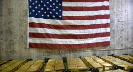 מטילי זהב בניו יורק, צילום: בלומברג