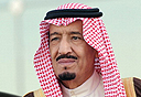 סלמאן, מלך סעודיה