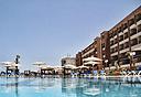 מלון בלו ביץ' בעזה, צילום: facebook / blue beach resort
