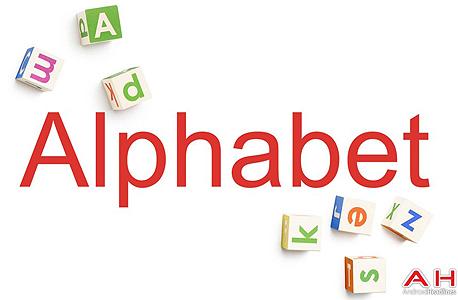 גוגל אלפבית 1, צילום: https://abc.xyz/