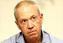 שר הבינוי והשיכון, יואב גלנט, צילום: שאול גולן
