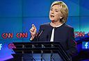 מרוב סטטוסים לא מקשיבים למועמדים, צילום: בלומברג