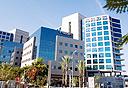בניין משרדים בהרצליה, צילום: תומי הרפז