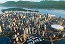 ונקובר, קנדה, צילום: vancouvereconomic