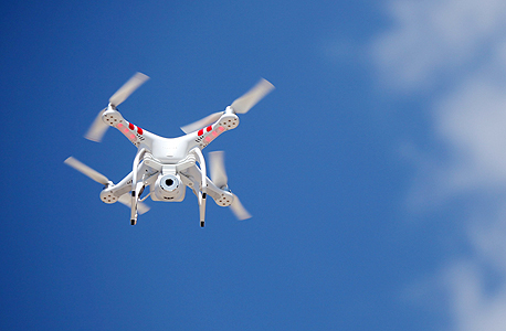 Drone Vision Startup Sightech Raises $2 Million