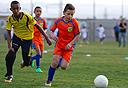 ילדים משחקים כדורגל - אילוסטרציה, צילום: שער שיוויון