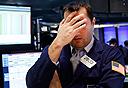 ירידות בשווקים, צילום: איי פי