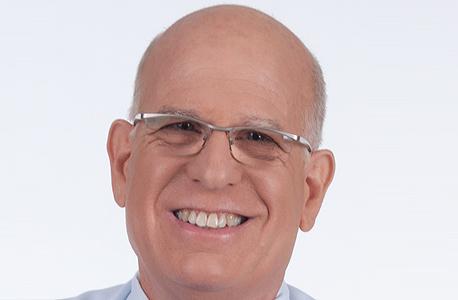 אריה דנון, מנהל המכירות, השיווק והשותפים של קספרסקי ישראל