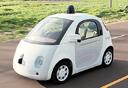 רכב אוטונומי של גוגל, צילום : גוגל