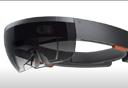 משקפי ההולולנס של מיקרוסופט, צילום: microsoft.com
