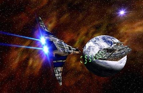 Star Wraith