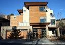 בית Edge בבולדר, קולורדו