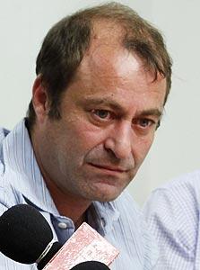 ירון ביבי, מנהל מינהל מקרקעי ישראל