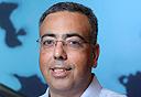 """גיל כהן, מנכ""""ל טלפוניקה ישראל, צילום: עמית שעל"""