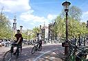 הערים הכי ידידותיות לרוכבי אופניים