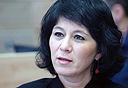 המפקחת על הבנקים, חדוה בר, צילום: אוהד צויגנברג