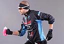 עמרי אלאלוף, מאמן ריצה, צילום: עמית שעל
