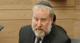 היועץ המשפטי לממשלה אביחי מנדלבליט , צילום: עמית שאבי