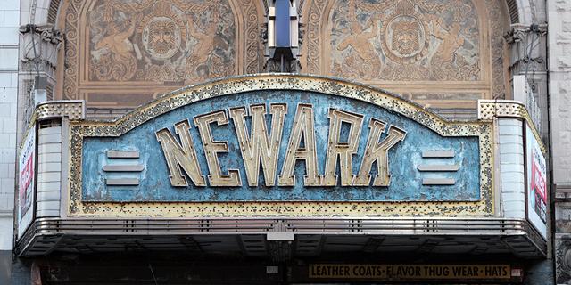 """ניוארק, ניו ג'רזי, ארה""""ב, צילום: WNYC"""
