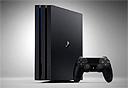 PS4 Pro  של סוני, צילום: Sony