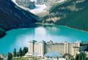 הפארק הלאומי בארנף בקנדה