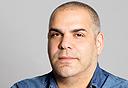 """אסף קינן, מנכ""""ל ויו""""ר SSL Calls, צילום: אמיר צוק"""