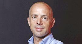 יונתן פנטנוביץ מנכל  3M ישראל, צילום: עמית שעל