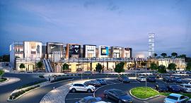 G FASHION מרכז קניות פתוח של מותגי אופנה קניון גזית גלוב, צילום: טוטם הדמיה ואנימציה