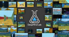 דיפמינד גוגל deepmind בינה מלאכותית