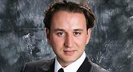 אוליביה אלבז נשיא מכירות Salesforce סיילספורס ישראל מזרח מרכז אירופה