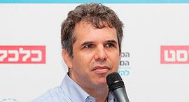 """כנס 50 חברות הנחשקות מאיר ברנד מנכ""""ל גוגל ישראל, צילום: אוראל כהן"""