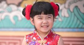 ילדים ב סין ילדות ב סין, צילום: שאטרסטוק