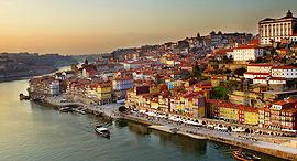 פורטו פורטוגל יעד תיירות, צילום: שאטרסטוק