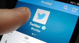 טוויטר ציוצים ציוץ רשת חברתית, צילום: גטי אימג'ס