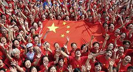 סין מוצפת בחנויות אפליקציות