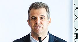 """מאיר ברנד, מנכ""""ל גוגל ישראל , צילום: תומר פולטין"""