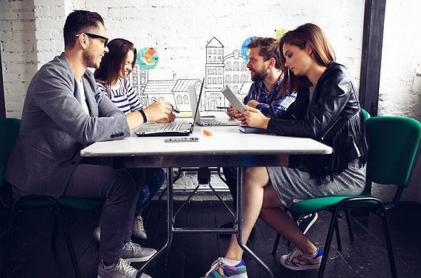 פתרון מלא ומקיף לניהול וטיפול בלקוחות בעלות אטרקטיבית