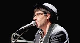 מאיר בנאי זמר, צילום: גבריאל בהרליה