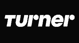 לוגו טרנר חברת תקשורת אמריקאית