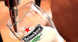 בירה הייניקן, צילום: בלומברג