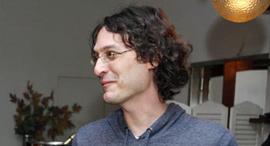 יאיר גולדפינגר, צילום: עמית שעל