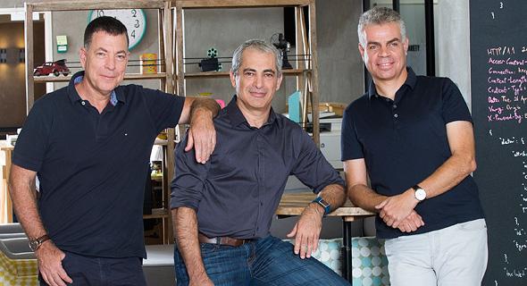 Nvidia Enters Collaboration With Israeli Data Startup Iguazio