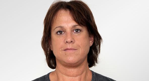 שרית ארבל מנהלת ויצו ישראל