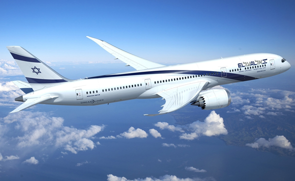 El Al Now Offers Wi-Fi on Israel-North America Flights