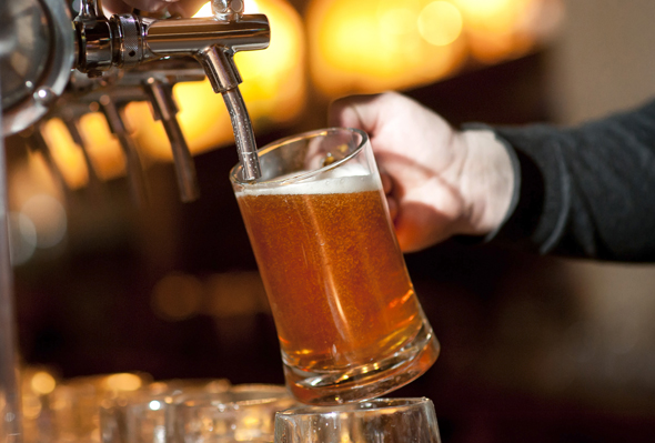 Worldג€™s Largest Beer Company AB InBev to Scout for Israeli Startups