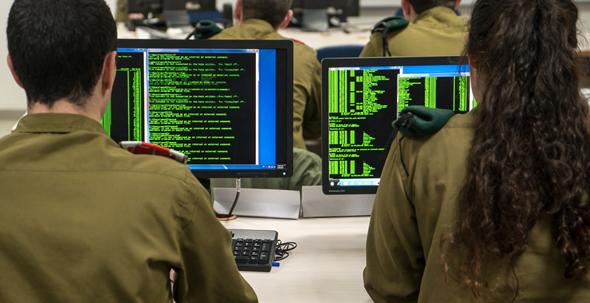 The Israeli Military Is now Training Big Data Scientists