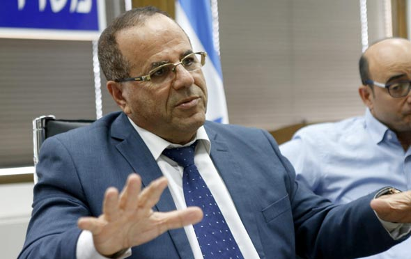 Failing to Win a Seat in Parliament, Israeli Minister Tried Out for Reality TV