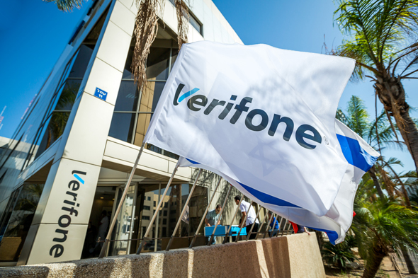 VeriFone Israel Acquires Software Startup Action Item for $4 Million